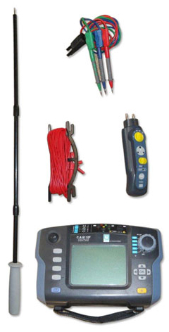 Diagnostic électricité: les outils de mesure